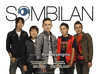 S9mbilan Band - Taubat