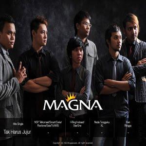 Magna Charta - Pergi Untuk Selamanya (PUS)