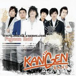 Kangen Band -  Full Album : Pujaan Hati (2009)