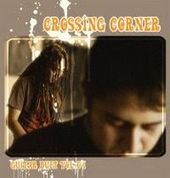 Crossing Corner Feat. Steven Coconuttreez & Mickey - Lilin Kecil