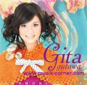 Gita Gutawa - Harmoni Cinta - Ayo (Come On)