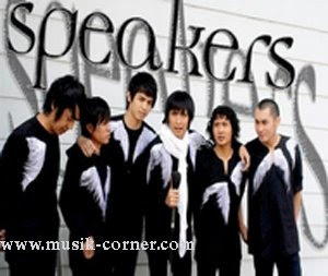 Speakers Band - Satu Cinta