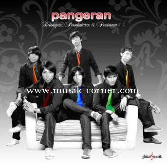 Pangeran Band
