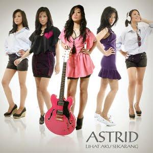 Astrid - Tentang Rasa