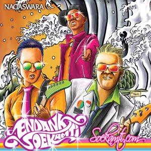 Endank Soekamti - Soekamti.com (Full Album 2010)
