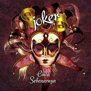 Joker - Cinta Sebenarnya (Full Album 2010)