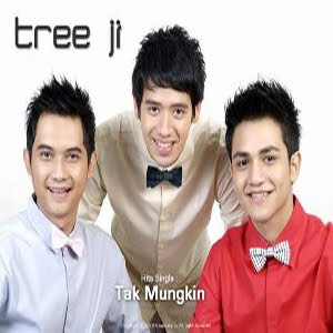 Tree Ji - Tak Mungkin (New Version)