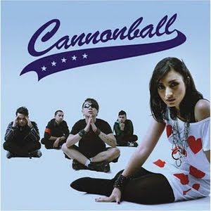 Cannonball - Bukan Cinderella