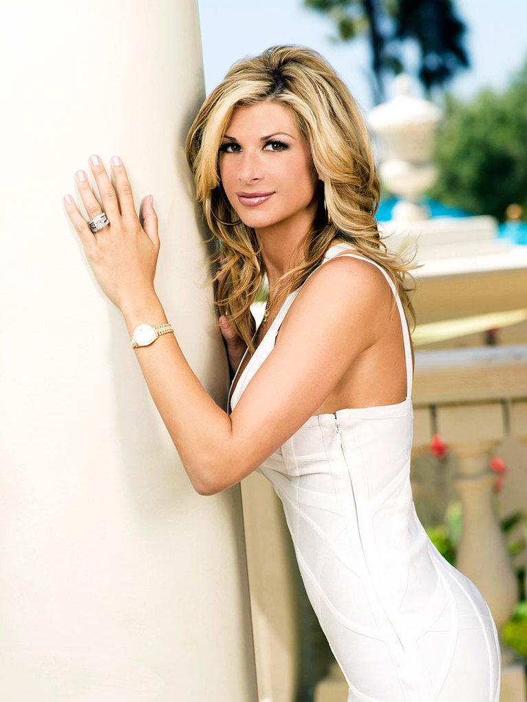 alexis bellino before and after. Alexis Bellino
