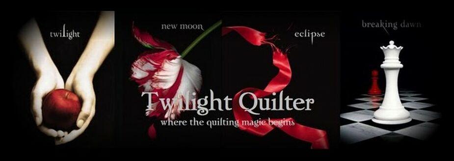 Twilight Quilter