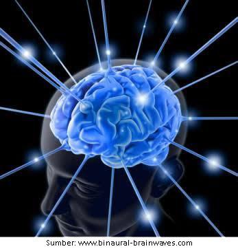 10 Kebiasaan Buruk yang Merusak Otak