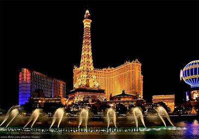 8 10 Hotel terbesar di dunia