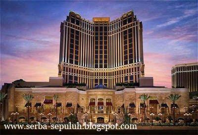 6 10 Hotel terbesar di dunia