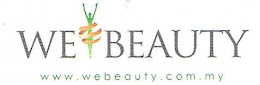 Website WE BEAUTY