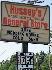 Husseys General Store