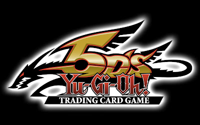game wallpaper 2k 5ds yugioh trading card game logo