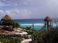 Playa Garrafon