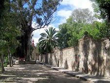 Restful Tequisquiapan