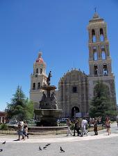 Plaza, Saltillo