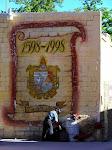 Mural, Parras
