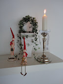Mieli kalėdiniai senukai