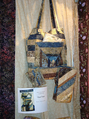 Quilter's Obsession - QuiltersObsession.com