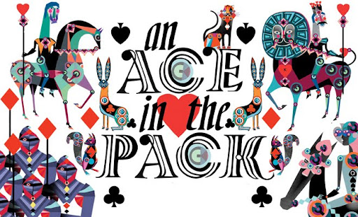 An Ace in the Pack