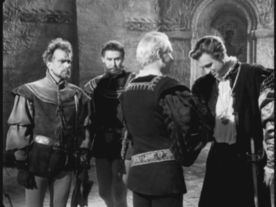 polonius essays hamlet The character of polonius in shakespeare's hamlet - free hamlet essays - the character of polonius polonius is the chief counsellor to claudius, and although.