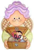 Un posticino nel mio blog per la mia amata nonnina Tati...