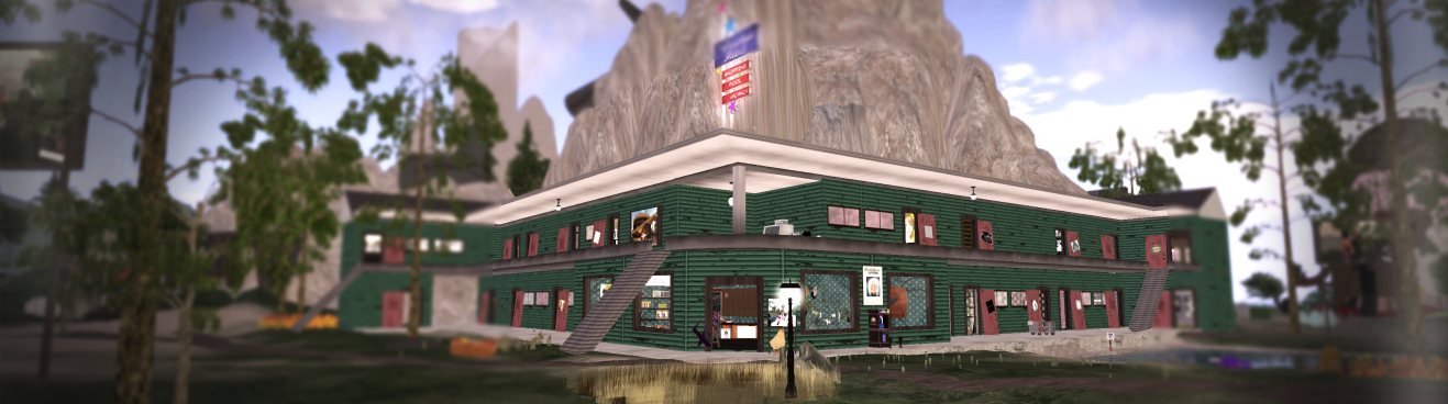 The Starlust Motel