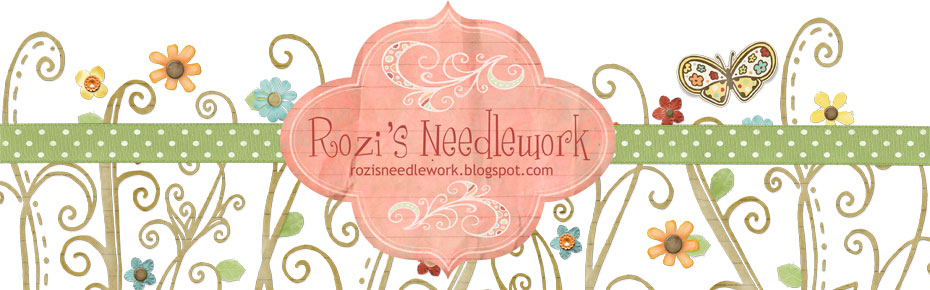 Rozi's Needlework