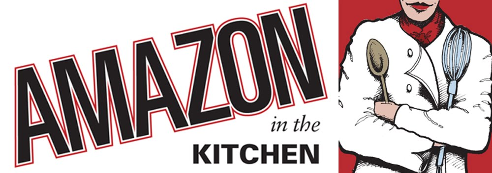 Amazon in the Kitchen