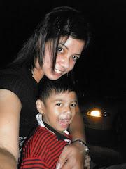 Mama Love Adik