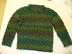 BowWow Sweater