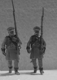 Prussian landwehr
