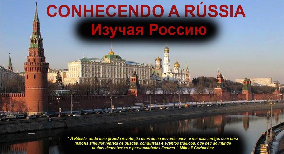 Fotos da Rússia
