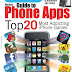 Ebook | Beckett Guide To Phone Apps (2010)