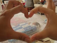 Cinta Hati Kami..