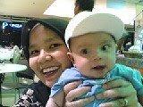 Ibu dan Ammar