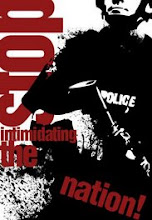 Stop Police Intimidation
