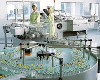 A Pharmaceutical/Medical Packaging Plant