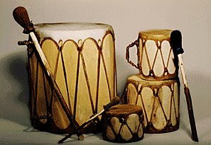 Native American Music: III. Traditional Instruments of Native America
