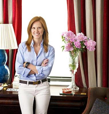Stylebeat Stylebeat Revisits Interior Designer Lindsey
