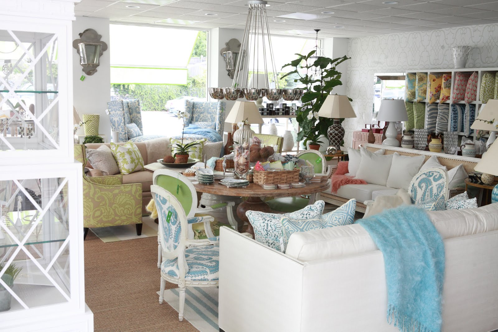 STYLEBEAT STYLISH SHOPPING IN CT BOXWOOD HOME AND INTERIORS