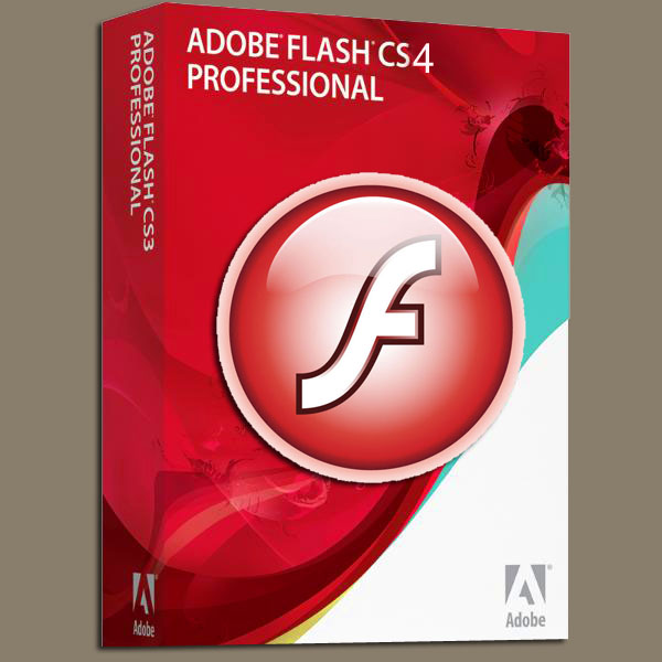 Скачать бесплатноAdobe Flash CS 4 10.0.2 En / Rus (keygen + patch) обновлен