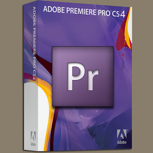 Adobe Premiere Pro CS4 v.4 - MediaFire