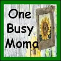 One Busy Moma