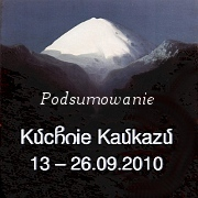 Kuchnie Kaukazu podsumowanie