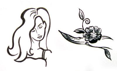 Doodle by Lani Mathis Doodle Off V.3