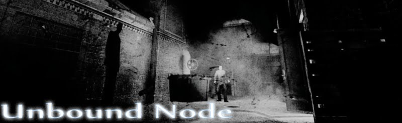 Unbound Node